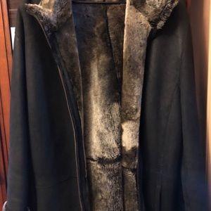 PRADA vintage coat